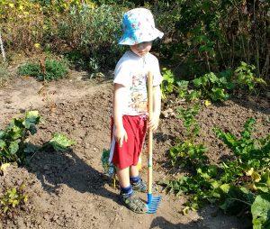 Permalink auf:Gartenkinder